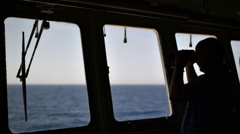 Kapal Nelayan Korut Bertabrakan dengan Kapal Patroli Jepang, 20 Orang Diselamatkan