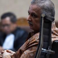 Hakim Perintahkan Sofyan Basir Dikeluarkan dari Penjara dan Pemblokiran Rekening Dibuka