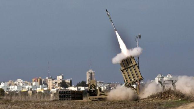 Israel Bakal Kembangkan Sistem Pertahanan Udara Baru Senilai Rp14 Triliun