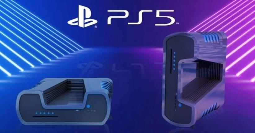 PlayStation 5 Bakal Debut di 2020