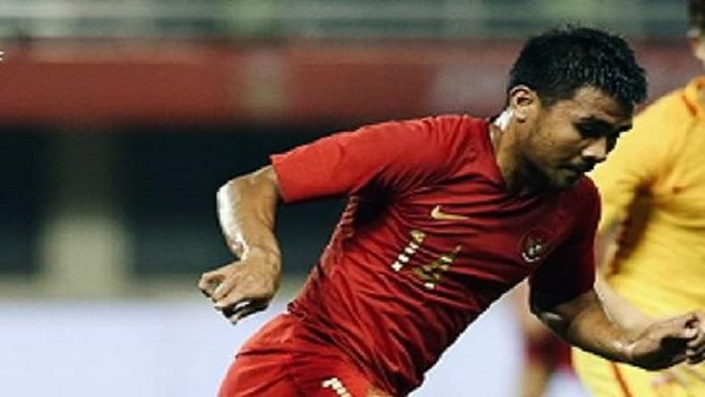 Hasil Indonesia U-23 Vs Yordania U-23: Garuda Muda Kembali Kalah