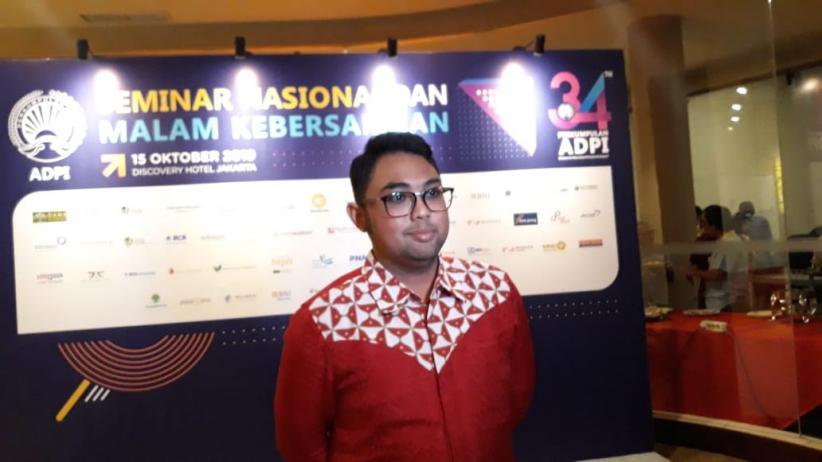Hadiri HUT ADPI ke-34, MNC Asset Management Incar 50 Persen Anggota Jadi Nasabah