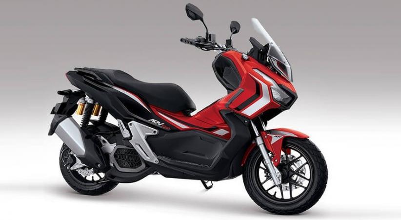 Sisihkan 15 Pesaing, Honda ADV 150 Sabet Gelar Motor Terbaik 2019