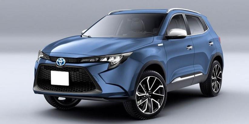 Toyota dan Daihatsu Bakal Luncurkan SUV Kembar Bulan Depan