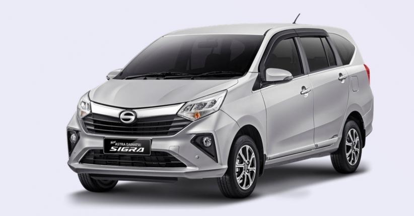 Penjualan Mobil Nasional hingga September 2019 Turun 10,9 Persen, Daihatsu Tertolong Sigra