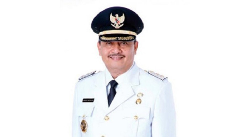 Profil Wali Kota Medan Dzulmi Eldin yang Terjaring OTT KPK, Memulai Karier dari Camat
