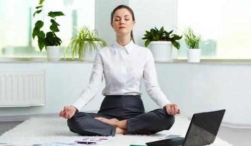 Yoga 30 Menit Cegah Osteoporosis