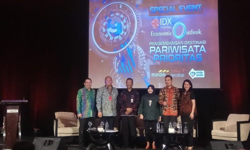 Destinasi Bali Baru Jadi Primadona, Pariwisata Penyumbang Devisa Terbesar di Indonesia