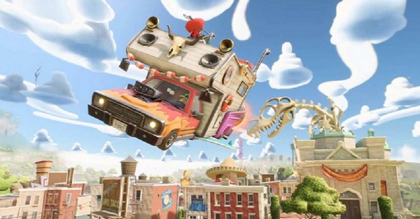 Plants vs Zombies: Battle for Neighborville Sambangi PC, PS4, dan Xbox