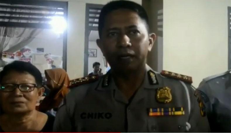 2 Bocah Selamat Kecelakaan Maut di Lampung Masih Trauma, Polisi Beri Santunan