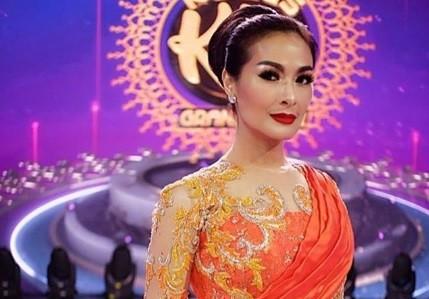 Pelantikan Presiden, Iis Dahlia Ingin Jokowi Semakin Majukan Industri Kreatif Nusantara