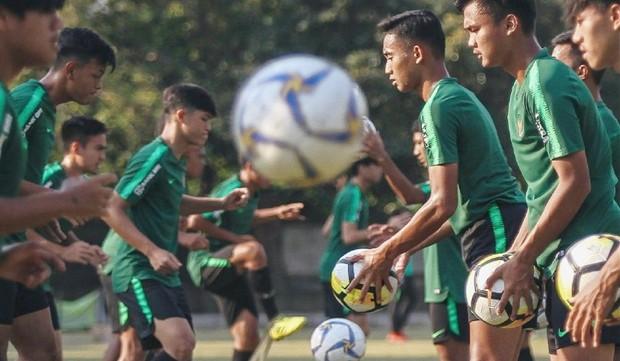 Jelang Timnas Indonesia U-19 Vs China U-19: Garuda Nusantara Diminta Lupakan Kemenangan