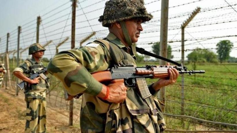 Rumah Warga di Perbatasan Kashmir Diserang Mortir, 9 Orang Tewas