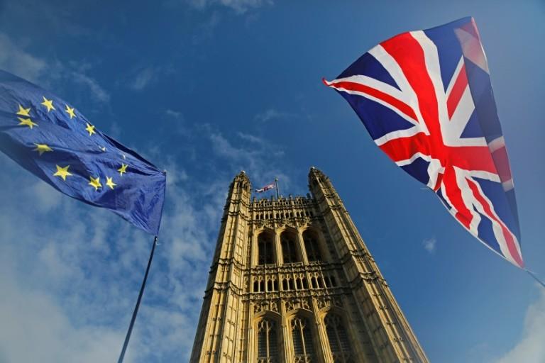Parlemen Inggris Setujui Amandemen untuk Tunda Brexit