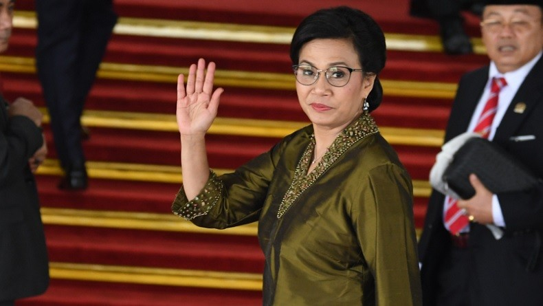 Dijagokan Kembali Jadi Menteri Jokowi, Ini Harta Kekayaan Sri Mulyani