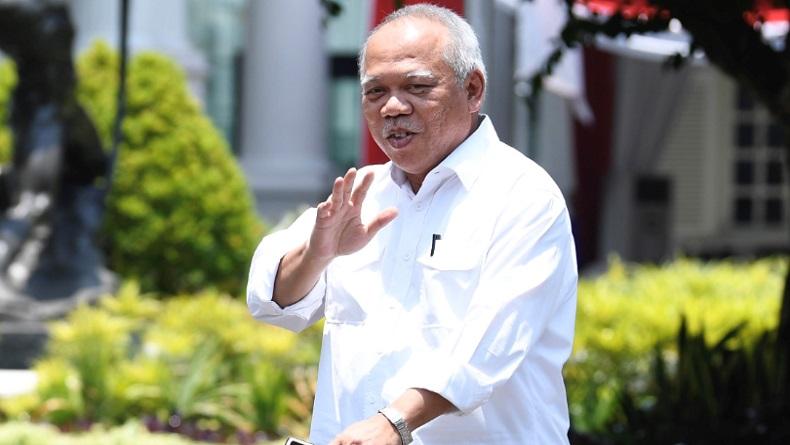 Menteri Basuki Sebut 3 Negara Bantu Pembangunan Ibu Kota Baru