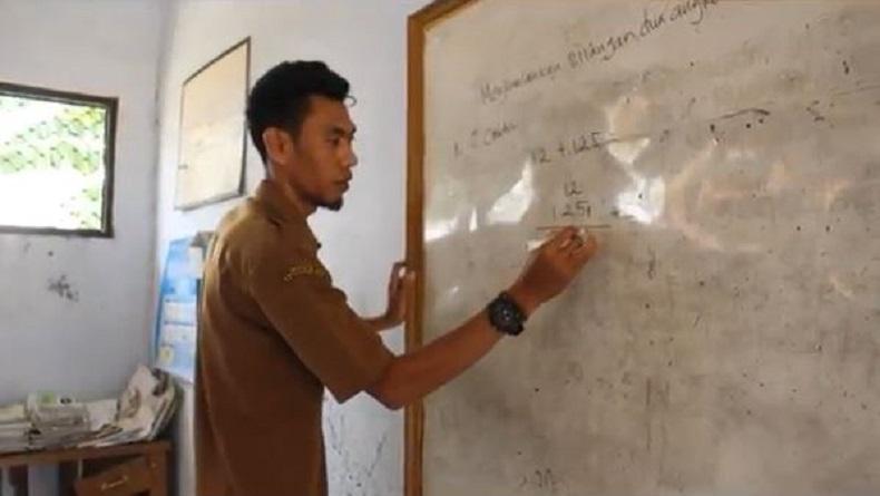 PPPK Guru Bisa Dikontrak Sampai Batas Usia Pensiun, Ini Syaratnya