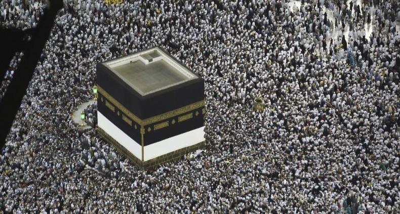 1.033 Calon Haji di Kudus Akan Terima Surat Pembatalan Keberangkatan