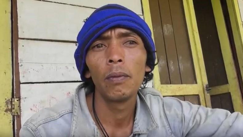 Anak Perempuan yang Disiksa Ibu di Simalungun Kini Tinggal dengan Ayah Tiri, Pelaku Kabur