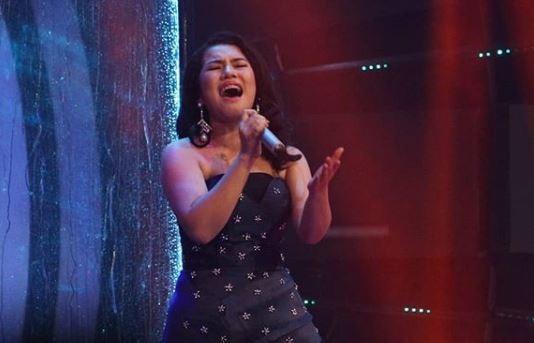 Vionita Bawakan Lagu Mariah Carey, Coach Vidi Aldiano: You Blow Me Away