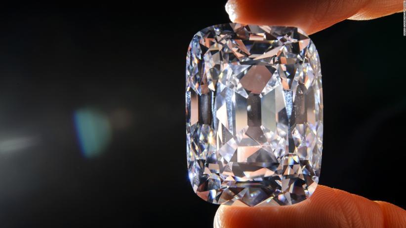Berlian 50 Karat Senilai Rp25 Miliar Dicuri dari Pameran Perhiasan di Jepang