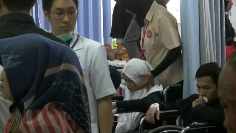Puluhan Karyawan Yogya Group di Subang Keracunan Nasi Uduk saat Rayakan Ulang Tahun
