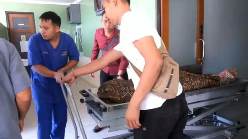 Diduga Bunuh Diri, Siswa SMK di Karangasem Bali Ditemukan Tewas di Dalam Rumah