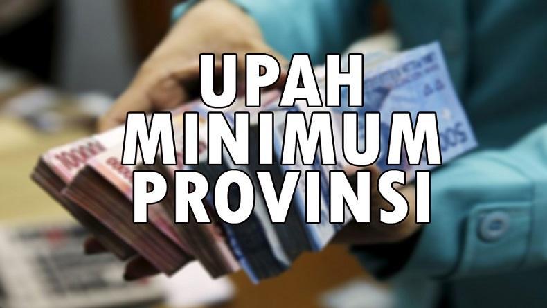 UMP Sumut 2021 Tidak Naik, Tetap Rp2,4 Juta