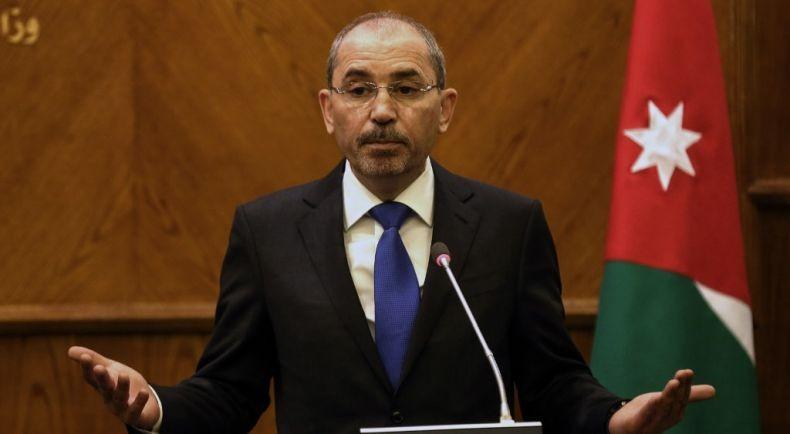 Yordania Tarik Duta Besar dari Israel Terkait Penahanan 2 Warganya
