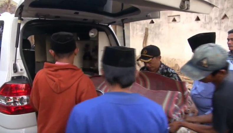 Balita Tewas Dianiaya Ayah Tiri di Malang, Polisi: Pelaku Emosi Korban Buang Air Kecil Sembarangan