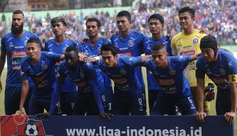 Prediksi PSIS Semarang Vs Arema FC: Singo Edan Hati-Hati