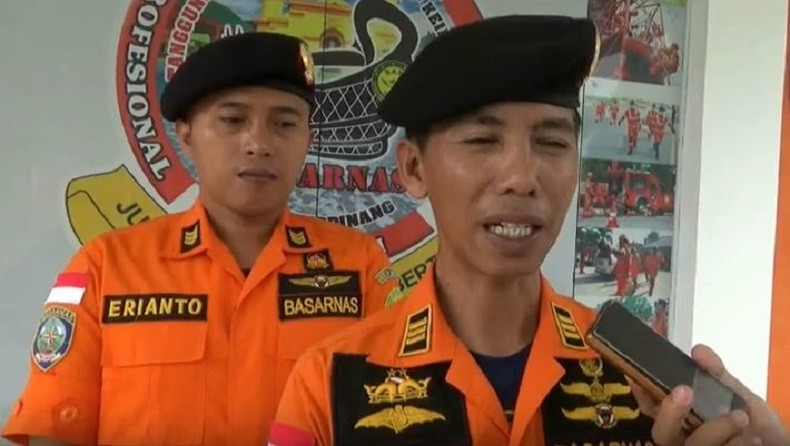 Tim SAR Gabungan Temukan Jasad Pemancing yang Terseret Arus Laut di Bintan