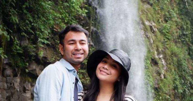 Raffi Ahmad Ungkap Bukti Wanita di Video Syur Bukan Nagita Slavina