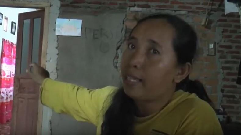 Pengakuan Istri Pembunuh 2 Agen Sapi di Lampung Tengah: Korban Diseret dan Dipukul Besi