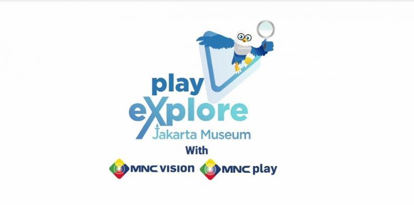 MNC Vision dan MNC Play Manjakan Pelanggan dengan Program Play and Explore Jakarta Museum