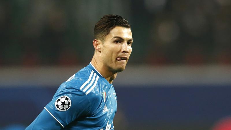Cristiano Ronaldo Samai Rekor Paolo Maldini, Juventus ke 16 Besar Liga Champions