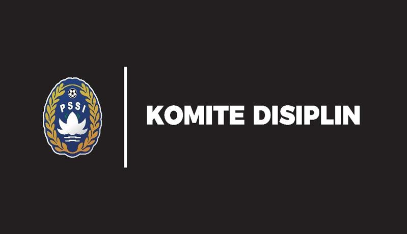 Lempar Botol, Gubernur Kalimantan Tengah Ditegur Keras oleh Komdis PSSI