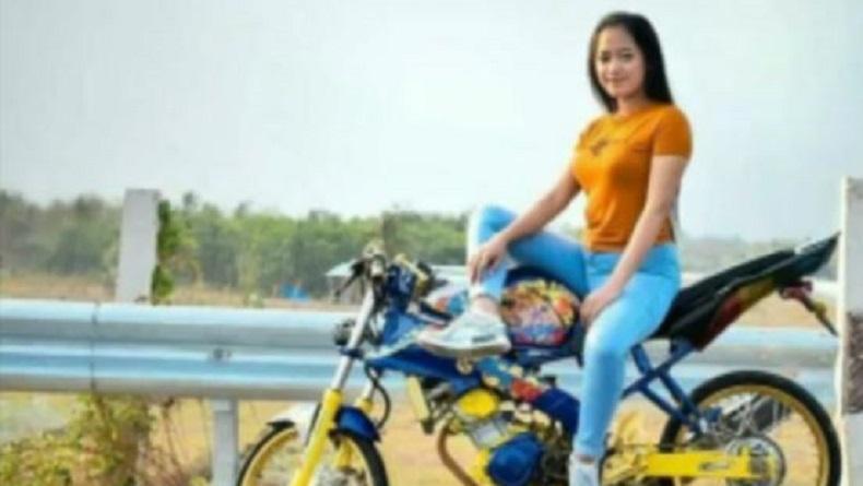 Identitas Mayat Perempuan di Dekat Stadion Jati Kalianda Terungkap, Namanya Belly Octavia