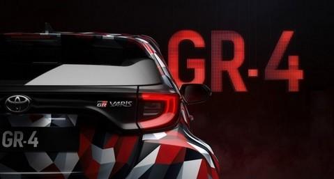 Beredar Spyshot Toyota Yaris 2020 Gazoo Racing, Dapat Peningkatan Performa