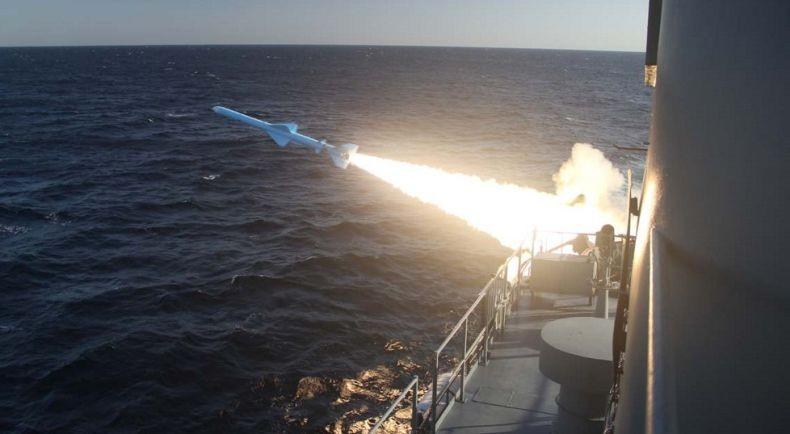 Iran Tembak Jatuh Drone Tak Dikenal di Perairan Teluk