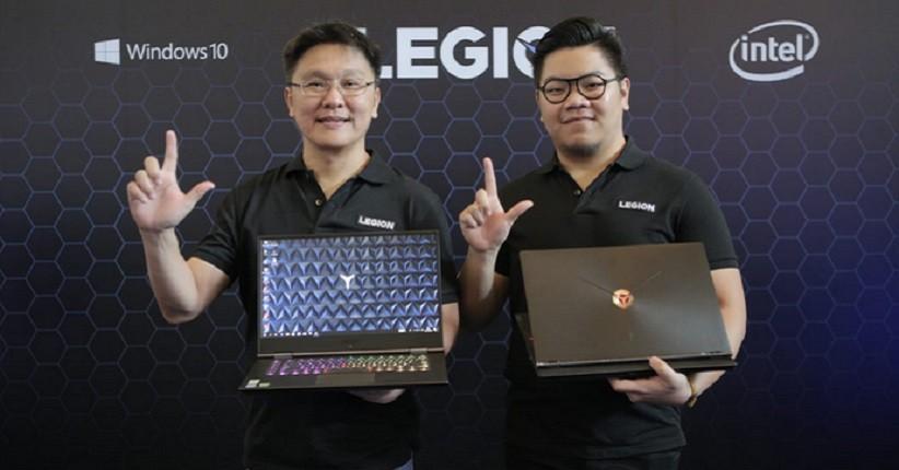 Lenovo Umumkan Grand Final Kompetisi eSport Bergengsi di Asia Pasifik