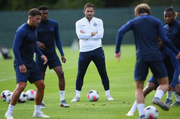 Prediksi Chelsea Vs Crystal Palace: Panggung Pembuktian Lampard