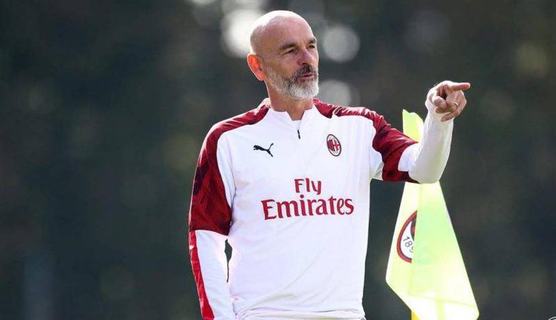Milan Vs Roma, Pioli: Tanpa Ibrahimovic, Bukan Masalah
