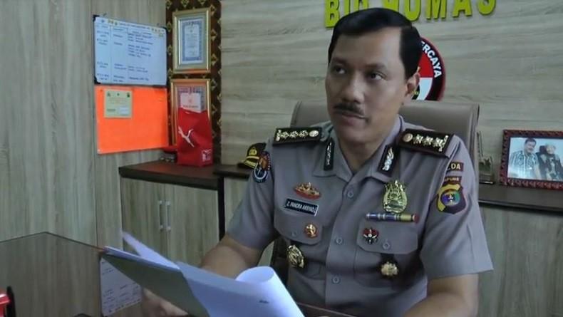 Perkosa Bocah, Oknum Pegawai Perlindungan Anak di Lampung Ditahan