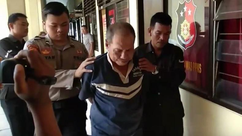 Kronologi Pembunuhan Perempuan Tanpa Busana dalam Warung Kopi di Pemalang