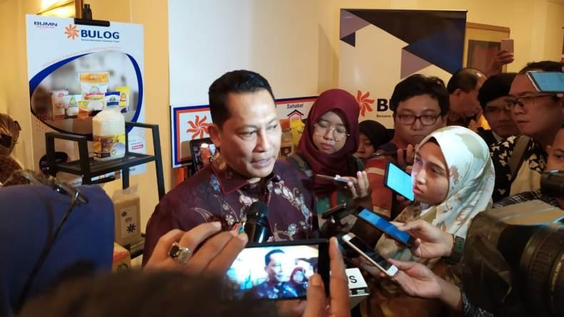 Stok Beras Aman, Bulog Sebut Indonesia Tak Perlu Impor