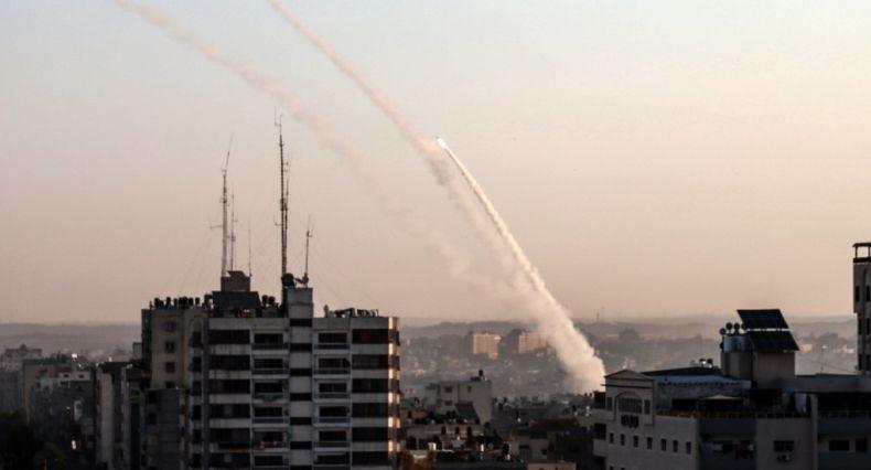 Komandan Faksi Perlawanan Palestina Jihad Islam Tewas, Israel Dihujani Roket