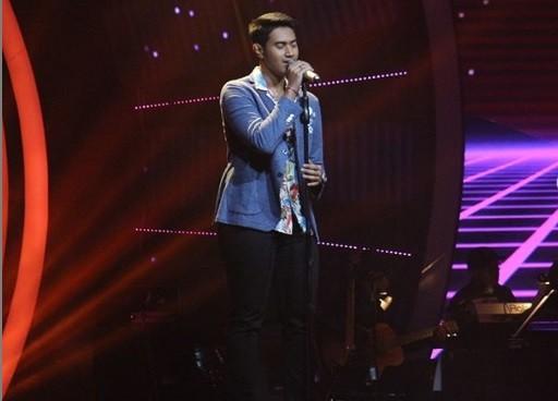 Tampil Lebih Luwes di Live Round TVI 2019, Suara Gus Agung Bikin Meleleh
