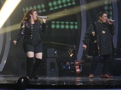 Langkah Aca & Kia Terhenti, Ini 6 Kontestan yang Lolos ke Semifinal The Voice Indonesia 2019