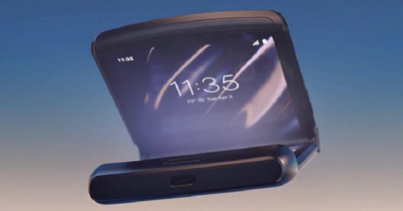 Resmi Diperkenalkan, Ini 7 Fakta yang Perlu Diketahui soal Motorola Razr Terbaru